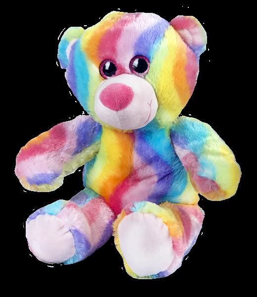 """""""Bubble Gum"""" the Bear"""