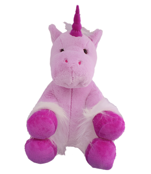 """Mystery"" the Unicorn"