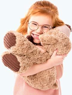 Make a Bear Girls Birthday Party